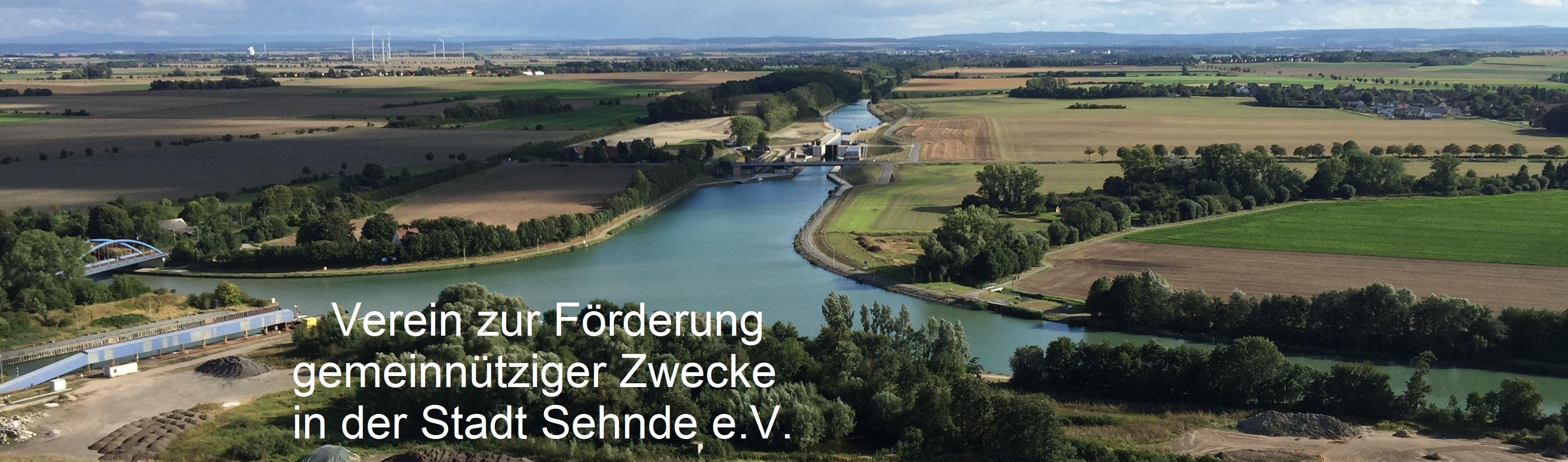 Verein zur Förderung gemeinnütziger Zweck in der Stadt Sehnde  e.V.